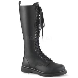 Vegan BOLT-400 bottes demonia - bottes de combat unisex