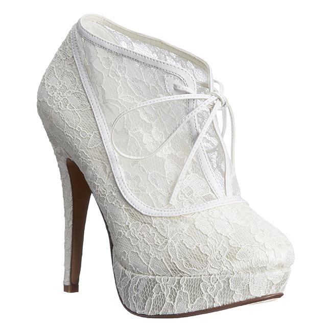 0481d197d2 Blanc Satin 13 cm LOLITA-32 Chaussures Escarpins de Soirée