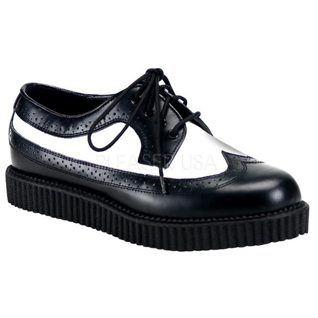 Creepers Shoes Homme