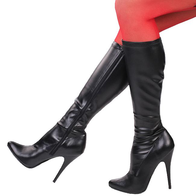 Chaussures Pleaser Seduce femme 9MwRAt