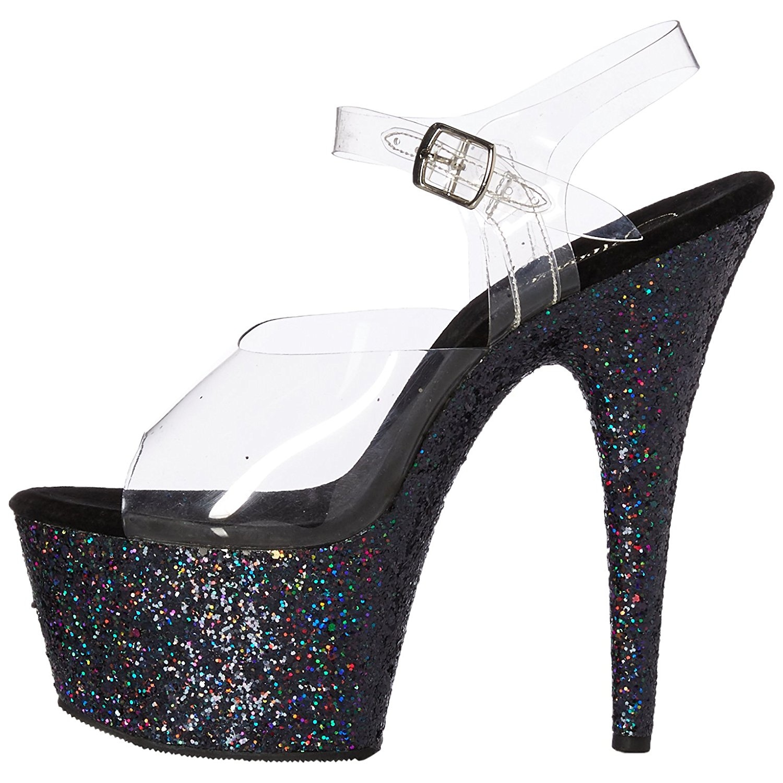 ADORE - Chaussures Plateformes C... tkGBlR