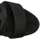 Bande Élastique 20 cm FLAMINGO-869 Plateforme Chaussures Talon Haut