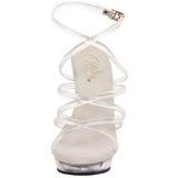 Completer 13 cm LIP-106 Chaussures Plateau Talon Haut