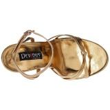 Dorée 15 cm DOMINA-108 chaussures travesti