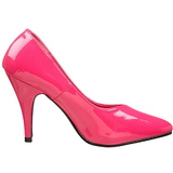 Fuchsia Verni 10 cm DREAM-420 Escarpins Chaussures Femme
