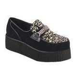 Gothique Chaussure Homme DEMONIA V-CREEPER-509S