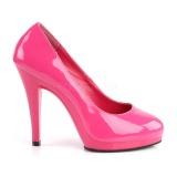 Rose 11,5 cm FLAIR-480 Chaussures pour femmes a talon