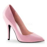 Rose Verni 13 cm SEDUCE-420 Escarpins Chaussures Femme