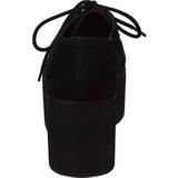 Similicuir 7 cm GRIP-03 plateforme chaussures lolita