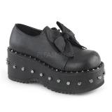 Vegan 8 cm Demonia DOLLY-05 chaussures lolita plateforme