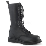 Vegan BOLT-300 bottes demonia - bottes de combat unisex