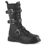Vegan BOLT-330 bottes demonia - bottes de combat unisex