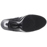 Verni 11,5 cm FLAIR-480 Chaussures pour femmes a talon