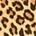 talons hauts léopard